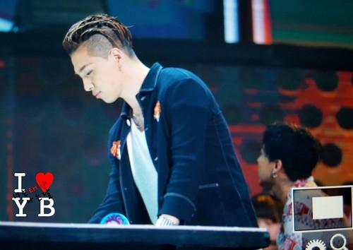 BIGBANG FM Beijing Day 2 2016-07-16 Taeyang (39)