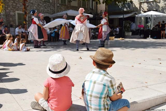 Retour au cœur des années 1900 à La Colle samedi 10 et dimanche 11 septembre 2016.