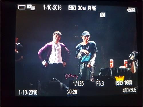 BIGBANG Fan Meeting Kuala Lumpur VIP 2016-10-01 (20)