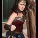 DragonCon 2016 - Wonder Women