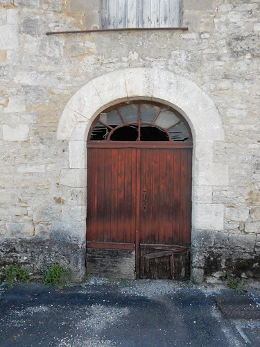 Doorway, Condat sur Vézère