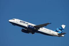 A320 N504JB Jet Blue