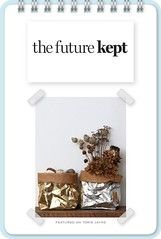The Future Kept