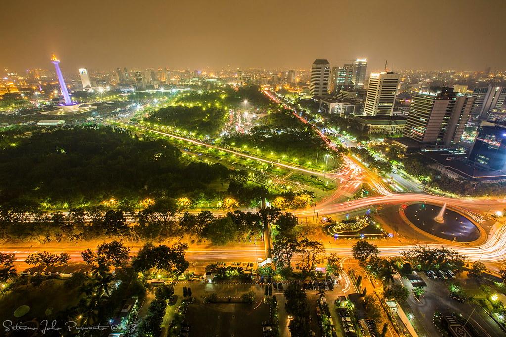 Hotel JAKARTA - Pullman Jakarta Central Park