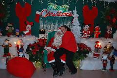 pics with Santa 2014 350
