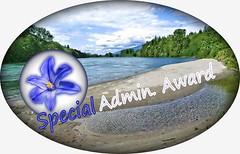 IYLP Admin Award