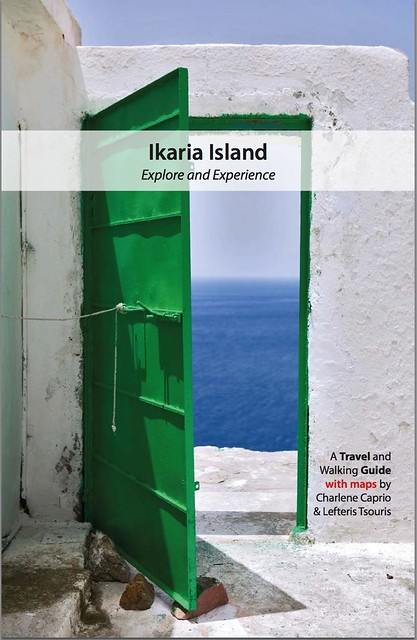 This Guidebook serves as a companion for anyone who wants to truly experience why Ikaria Island (Greece) is being praised around the world. Off the beaten path, Ikaria preserved a rich natural environment, crystal blue waters, hidden mountainous folds and a distinct local culture. Why do Ikarians tend to live so long? Come and explore why.