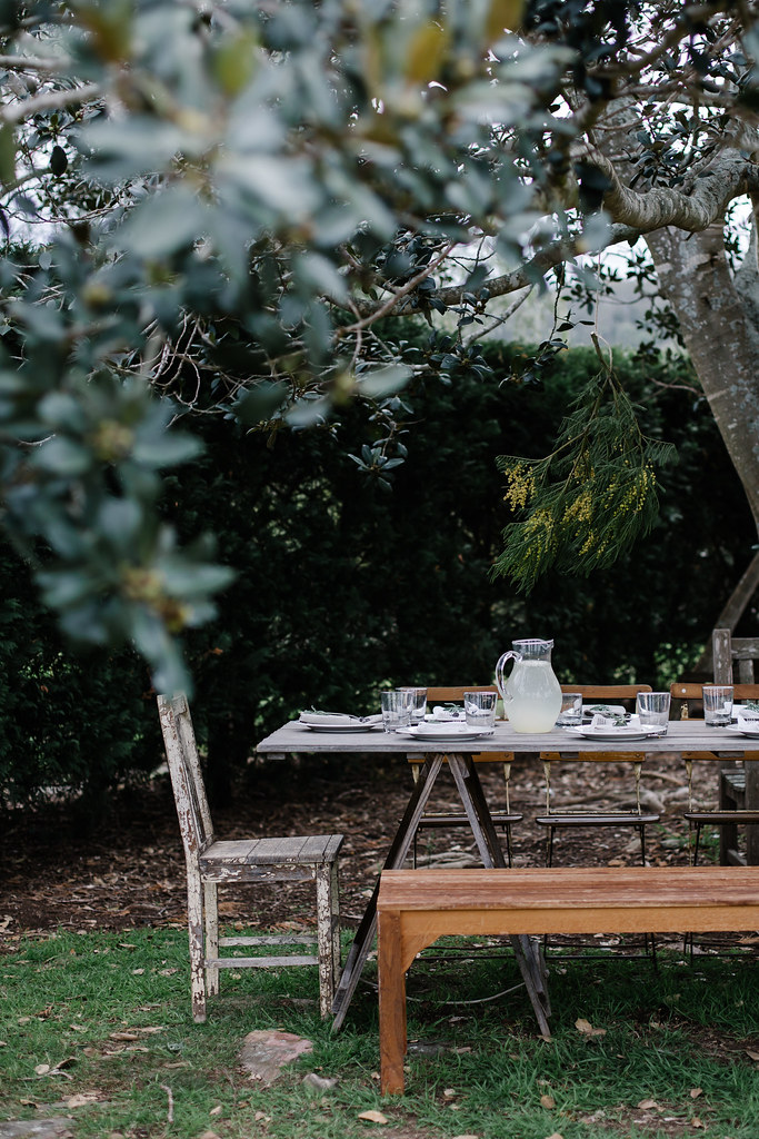 sydney, australia | slow living workshop at the glenmore house