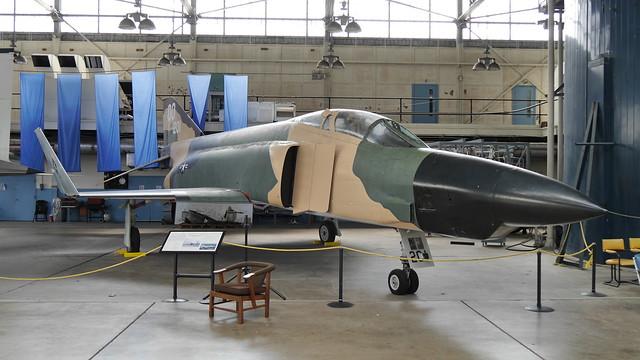 YRF-4C Phantom II