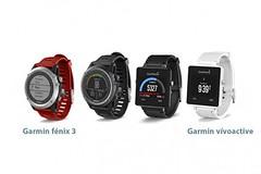 Nové GPS hodinky od Garminu využijete nejen při sportu, dobře vypadají i v civilu…