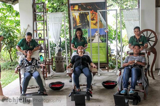 nurture wellness spa tagaytay vacation getaway
