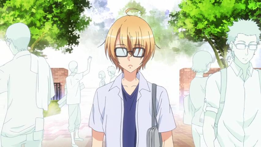 Love Stage!! OVA (9)