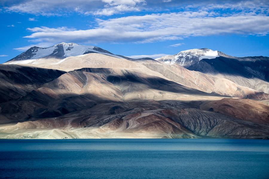 Озеро Тсо Морири, авторские туры в Ладакх © Kartzon Dream - авторские путешествия, авторские туры в Индию, тревел фото, тревел видео, фототуры