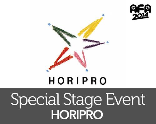 AFA14_HoriPro