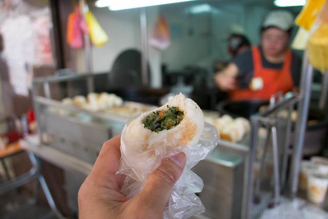 Taipei - snack