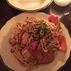 @gutomako 's spaghetti homard #zerodarkthirty #montreal @joebeefmtl