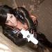 miranda lawson cosplay by Valentina Quenny