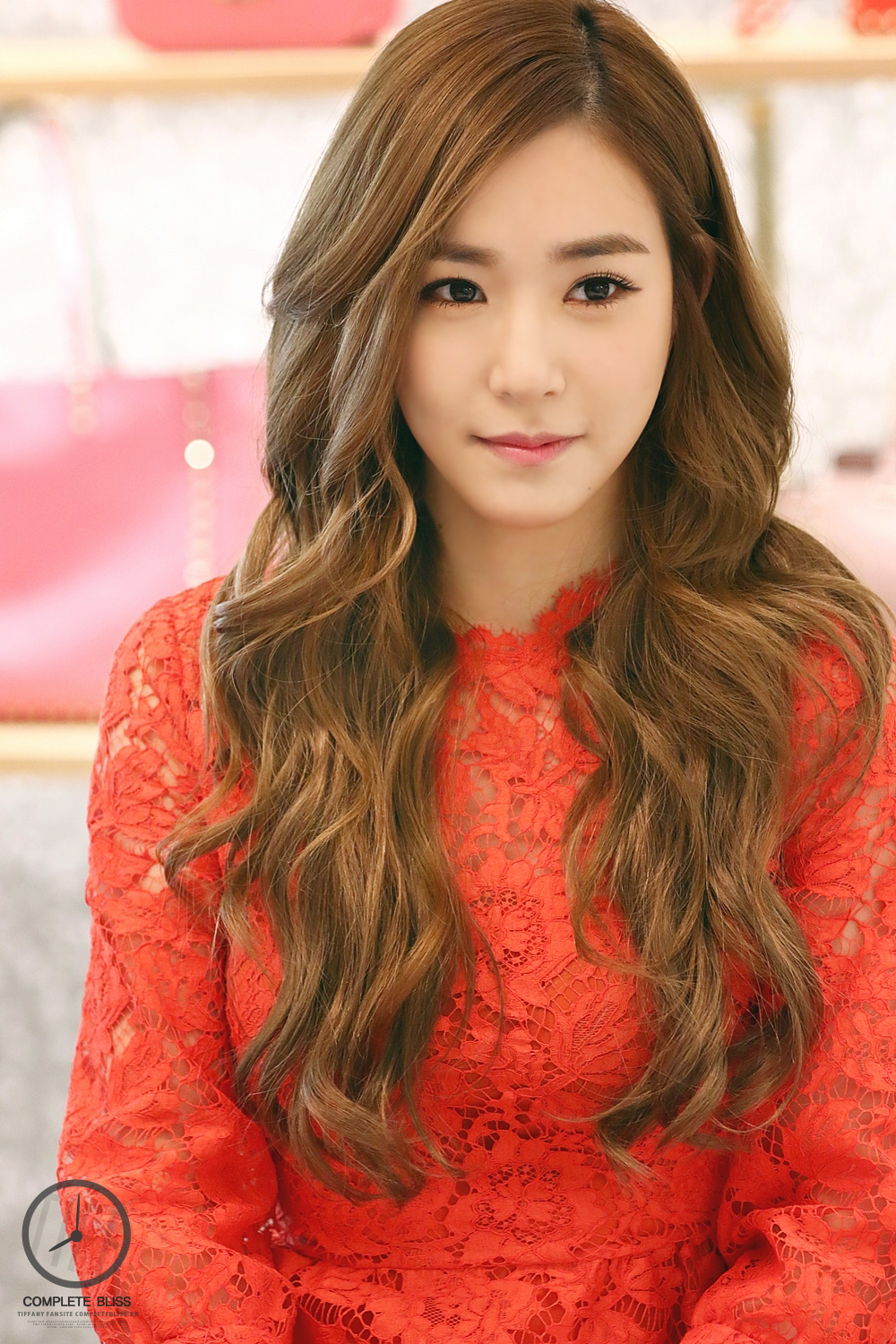 Brighter Than Jewels Fany Fany Tiffany Official Thread