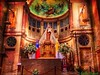 Catedral Santiago Chile Virgen Del Carmen