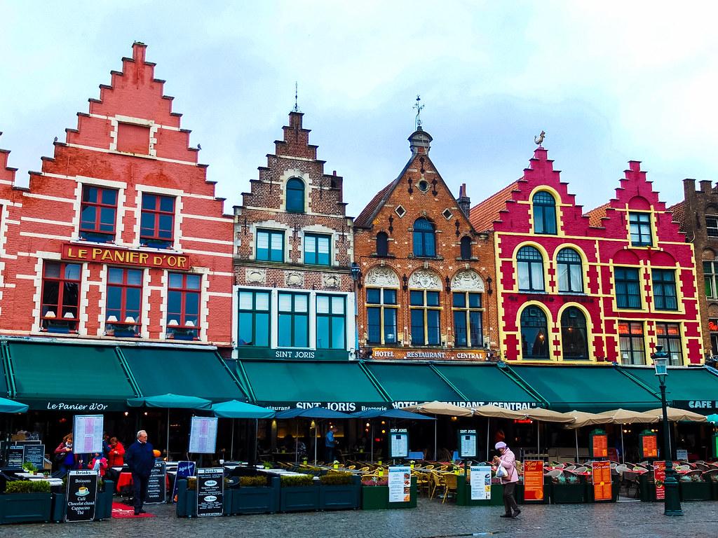 burg square-markt
