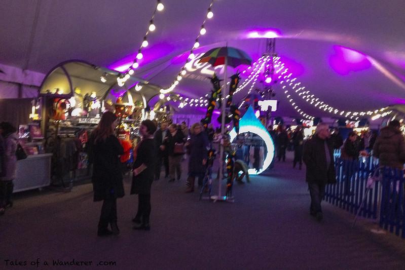 BOULOGNE-BILLANCOURT - Île Seguin - Cirque du Soleil (Koozå)