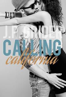 Calling California cover