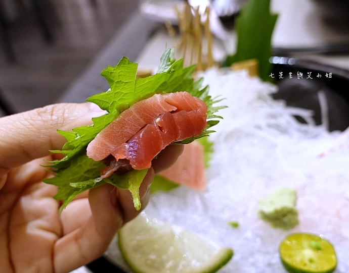 22 Lamigo 那米哥會館黑鮪魚專賣店