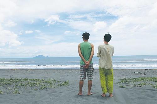 司廚和龜山島