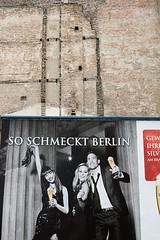 The Taste Of Berlin