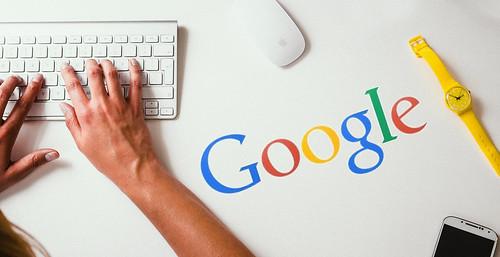 Googleのアカウントを取得しよう