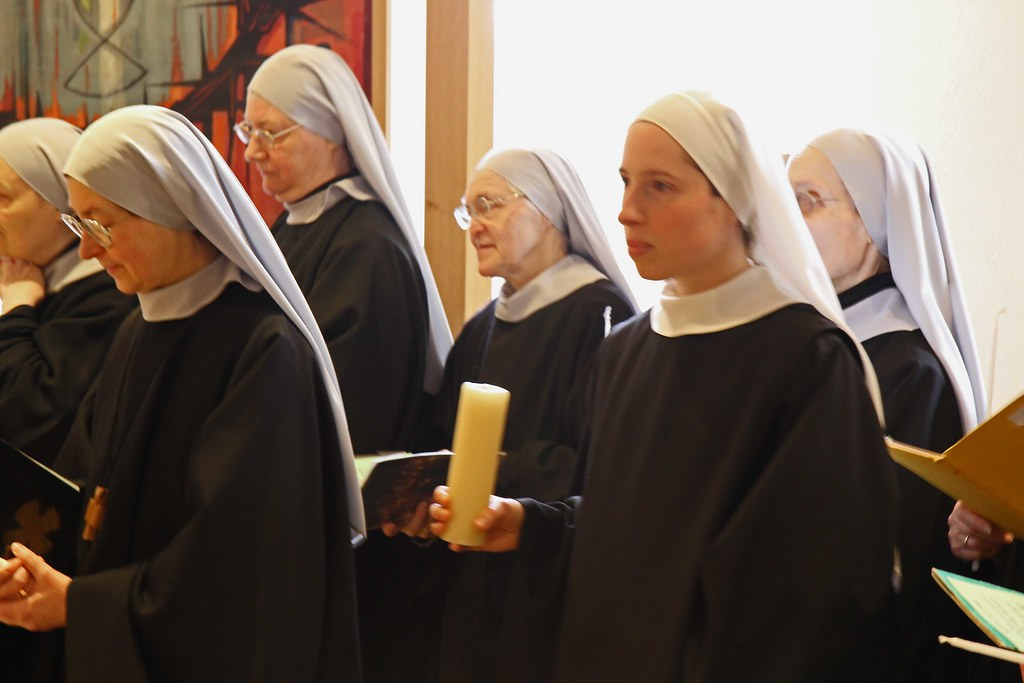 Thần Học Đời Sống Tâm Linh: Hàng Ngũ Trinh Nữ - 05