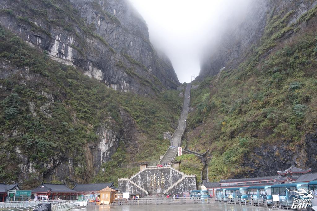 天門山 Tian Men Mountain089