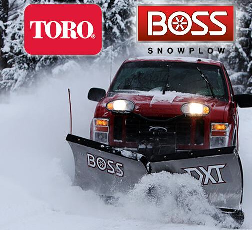 Toro acquired Boss in November 2014 for US$227 million