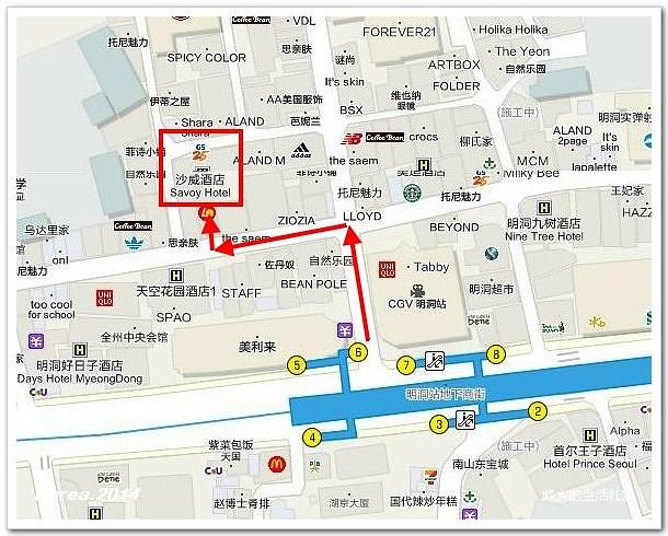 myeoung map_nEO_IMG