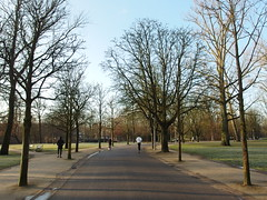 Vondelpark @ Amsterdam