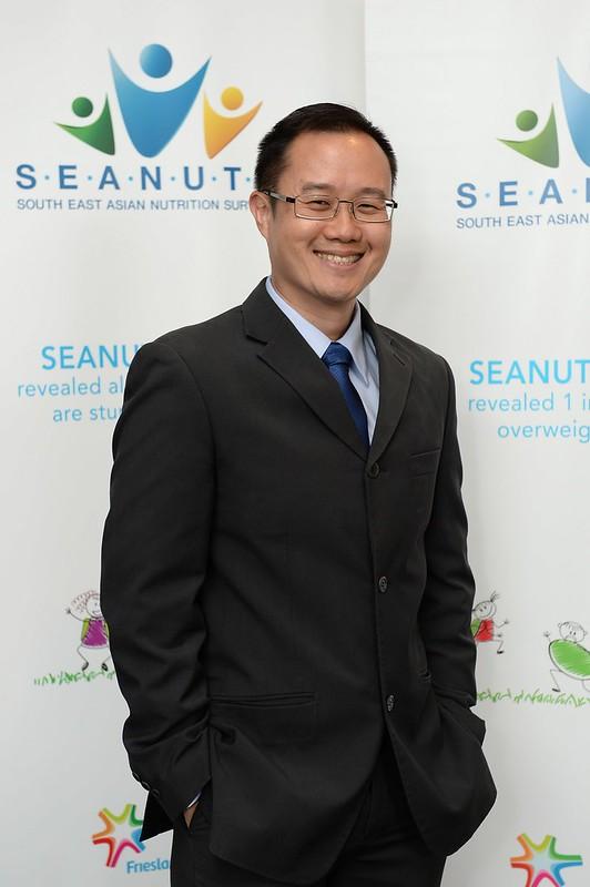 Dr. Alvin Ng