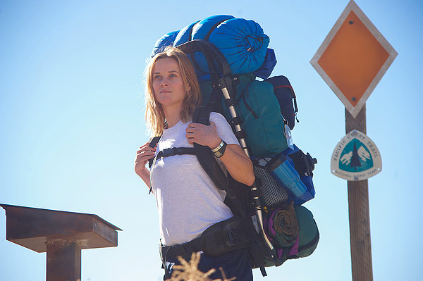 Reese Witherspoon gives one of the best performances of her career in WILD.