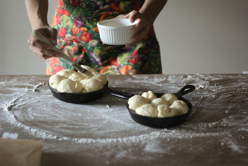 Buttermilk Dinner Rolls- Southern Soufflé