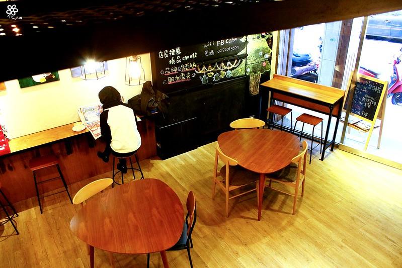 PB CAFE新莊 (13)