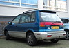 1996 Mitsubishi Space Runner 1.8 GLXi