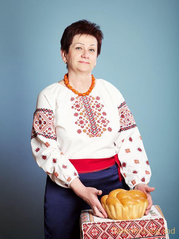 Валентина Морару