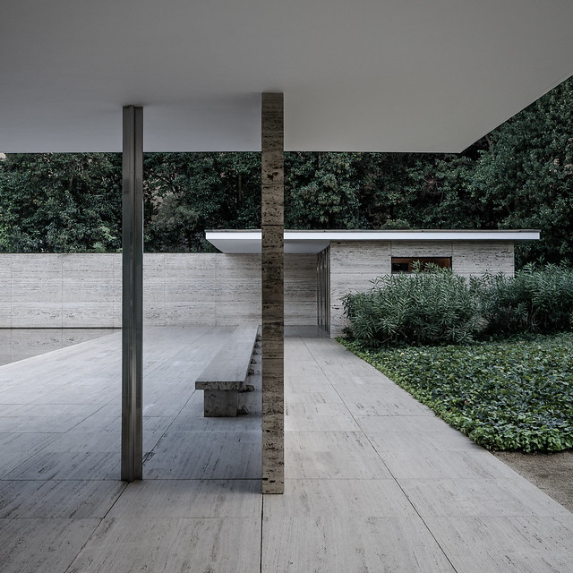 Mies at it's best