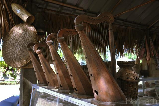 Mini Harps