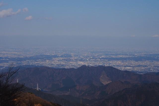 P1110125-塔ノ岳