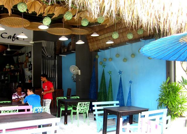 Payung Cafe, Sibu