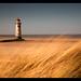 Talacre Lighthouse by JasonPC