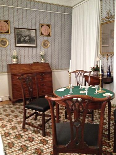 Geffrye Museum 1790s