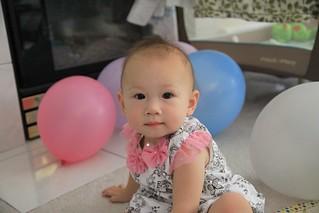 Happy birthday Lulu