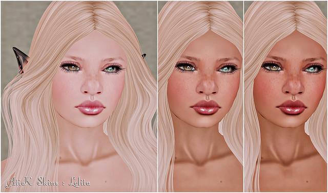 Skin Fair 2015