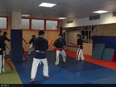 Ritiro d'allenamento alla scuola dello sport di Malles